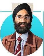 Dr Manjit Mudhar