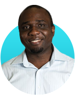 Dr Ugo Egesi