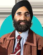 Dr. Manjit Mudhar