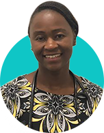 Dr. Tatenda Mukwena